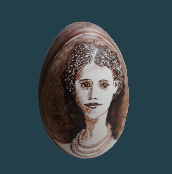 Prinsesse Dagmar, Som Blev Russisk Zarina