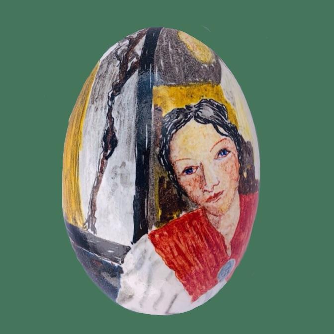Lampelys – Sigrid Kähler