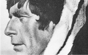 Polarforsker og eventyrer Knud Rasmussen