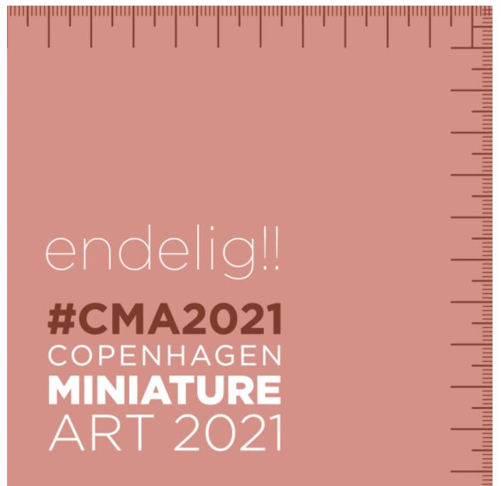 Program For Copenhagen Miniature ART 2021